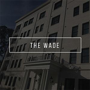 The Wade Condos