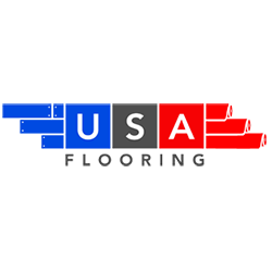 USA Flooring of North Carolina Logo